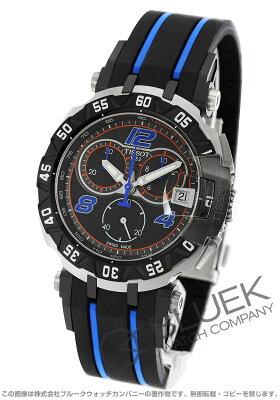 ティソ TISSOT 腕時計 T-スポーツ T-レース ティト・ラバト 2016 世界限定1000本 メンズ T092.417.27.207.01