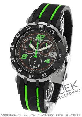 ティソ TISSOT 腕時計 T-スポーツ T-レース ブラッドリー・スミス 2016 世界限定300本 メンズ T092.417.27.207.02