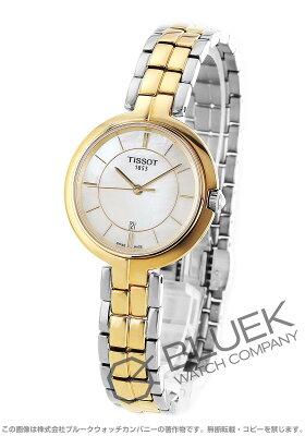 ティソ TISSOT 腕時計 T-レディ フラミンゴ レディース T094.210.22.111.01