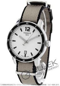 ティソ TISSOT 腕時計 T-スポーツ クイックスター 替えベルト付き メンズ T095.410.17.037.00