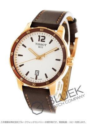 ティソ T-スポーツ クイックスター 腕時計 メンズ TISSOT T095.410.36.037.00