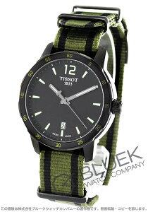 ティソ TISSOT 腕時計 T-スポーツ クイックスター 替えベルト付き メンズ T095.410.37.057.00
