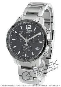ティソ TISSOT 腕時計 T-スポーツ クイックスター メンズ T095.417.11.067.00