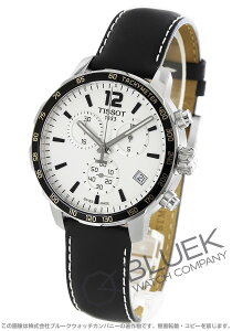 ティソ TISSOT 腕時計 T-スポーツ クイックスター メンズ T095.417.16.037.00