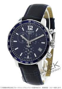 ティソ TISSOT 腕時計 T-スポーツ クイックスター メンズ T095.417.16.047.00