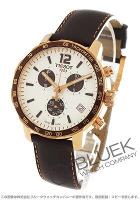 ティソ TISSOT 腕時計 T-スポーツ クイックスター ユニセックス T095.417.36.037.01