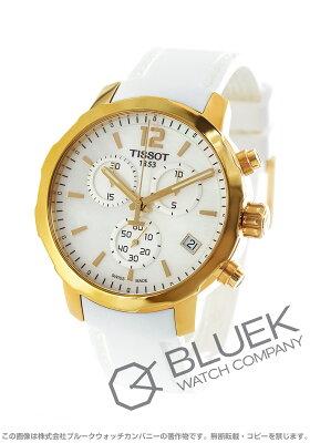 ティソ T-スポーツ クイックスター クロノグラフ 腕時計 ユニセックス TISSOT T095.417.37.117.00