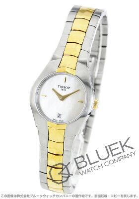 ティソ TISSOT 腕時計 T-クラシック T-ラウンド レディース T096.009.22.111.00