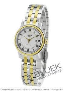ティソ TISSOT 腕時計 T-クラシック ブリッジポート レディース T097.007.22.033.00