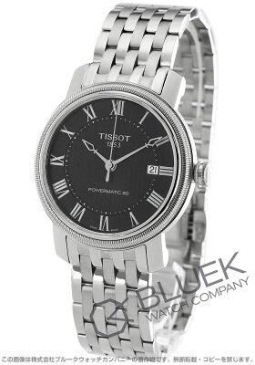 ティソ TISSOT 腕時計 T-クラシック ブリッジポート メンズ T097.407.11.053.00