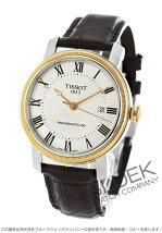 ティソ Tissot T-クラシック ブリッジポート メンズ T097.407.26.033.00