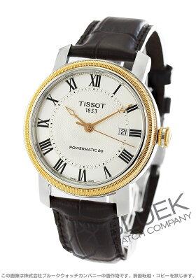 ティソ T-クラシック ブリッジポート 腕時計 メンズ TISSOT T097.407.26.033.00