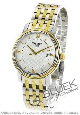 ティソ T-クラシック ブリッジポート 腕時計 メンズ TISSOT T097.410.22.038.00
