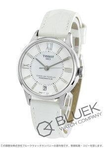 ティソ TISSOT 腕時計 T-クラシック シュマン・デ・トゥレル ダイヤ レディース T099.207.16.116.00