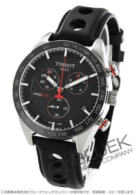 ティソ TISSOT 腕時計 T-スポーツ PRS516 メンズ T100.417.16.051.00