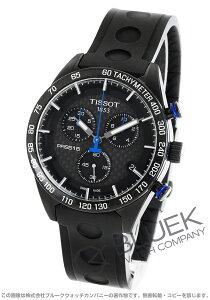 ティソ TISSOT 腕時計 T-スポーツ PRS516 メンズ T100.417.37.201.00
