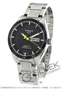 ティソ TISSOT 腕時計 T-スポーツ PRS516 メンズ T100.430.11.051.00