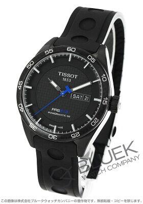 ティソ TISSOT 腕時計 T-スポーツ PRS516 メンズ T100.430.37.201.00