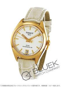 ティソ TISSOT 腕時計 T-クラシック PR100 レディース T101.207.36.031.00