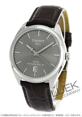 ティソ T-クラシック PR100 腕時計 メンズ TISSOT T101.407.16.071.00
