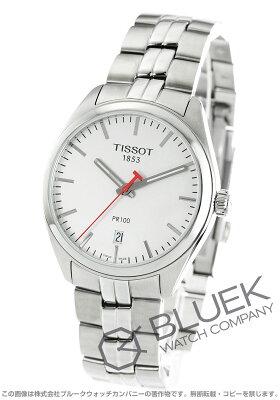 ティソ TISSOT 腕時計 T-クラシック PR100 NBAスペシャルエディション メンズ T101.410.11.031.01