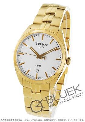 ティソ TISSOT 腕時計 T-クラシック PR100 メンズ T101.410.33.031.00