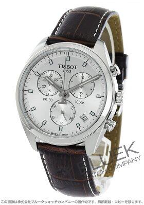 ティソ TISSOT 腕時計 T-クラシック PR100 メンズ T101.417.16.031.00