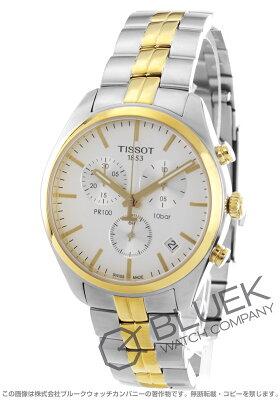 ティソ TISSOT 腕時計 T-クラシック PR100 メンズ T101.417.22.031.00
