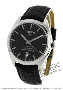 ティソ TISSOT 腕時計 T-クラシック PR100 COSC メンズ T101.451.16.051.00