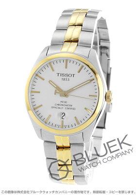 ティソ TISSOT 腕時計 T-クラシック PR100 メンズ T101.451.22.031.00