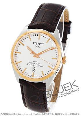 ティソ TISSOT 腕時計 T-クラシック PR100 COSC メンズ T101.451.26.031.00