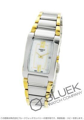 ティソ TISSOT 腕時計 T-レディ ジェネロシティ ダイヤ レディース T105.309.22.116.00