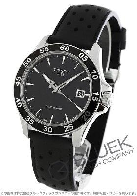 ティソ T-スポーツ V8 腕時計 メンズ TISSOT T106.407.16.051.00