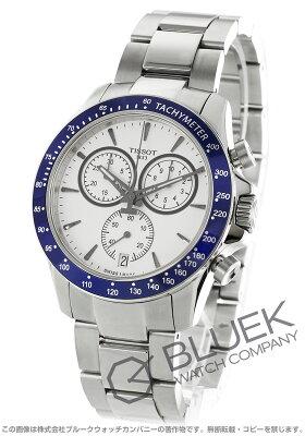 ティソ T-スポーツ V8 クロノグラフ 腕時計 メンズ TISSOT T106.417.11.031.00