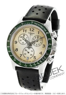 ティソ TISSOT 腕時計 T-スポーツ V8 メンズ T106.417.16.032.00