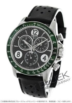ティソ TISSOT 腕時計 T-スポーツ V8 メンズ T106.417.16.057.00