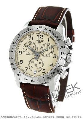 ティソ TISSOT 腕時計 T-スポーツ V8 メンズ T106.417.16.262.00