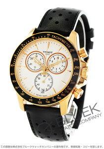 ティソ TISSOT 腕時計 T-スポーツ V8 メンズ T106.417.36.031.00