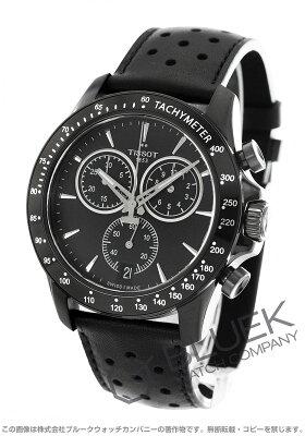 ティソ TISSOT 腕時計 T-スポーツ V8 メンズ T106.417.36.051.00