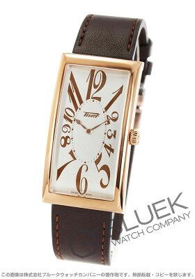 ティソ TISSOT 腕時計 ヘリテージ バナナ センテナリー エディション ユニセックス T117.509.36.032.00