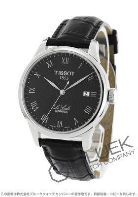 ティソ TISSOT 腕時計 T-クラシック ル・ロックル メンズ T41.1.423.53