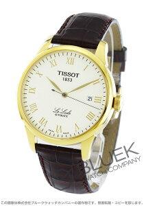 ティソ TISSOT 腕時計 T-クラシック ル・ロックル メンズ T41.5.413.73