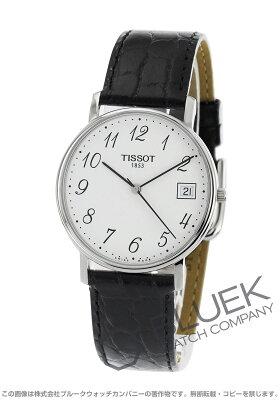 ティソ T-クラシック デザイア 腕時計 ユニセックス TISSOT T52.1.421.12