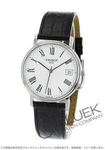 ティソ TISSOT 腕時計 T-クラシック デザイア ユニセックス T52.1.421.13