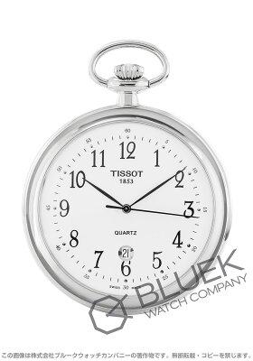 ティソ TISSOT 腕時計 T-ポケット レピーヌ メンズ T82.6.550.12