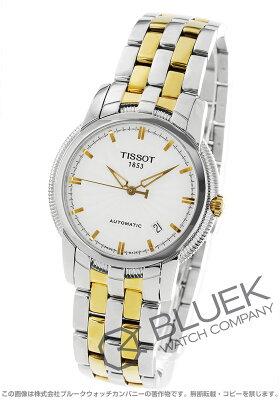 ティソ TISSOT 腕時計 T-クラシック バラードIII メンズ T97.2.483.31