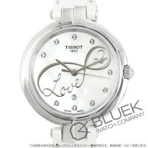 ティソ T-レディ フラミンゴ バレンタイン 腕時計 レディース TISSOT T094.210.16.111.01