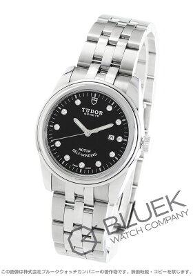 チュードル TUDOR 腕時計 グラマー デイト ダイヤ レディース 53000
