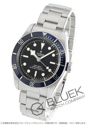 チュードル ヘリテージ ブラックベイ 腕時計 メンズ TUDOR 79230B