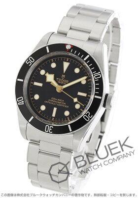 チュードル ヘリテージ ブラックベイ 腕時計 メンズ TUDOR 79230N